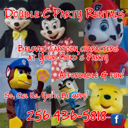 Double C Party Rentals