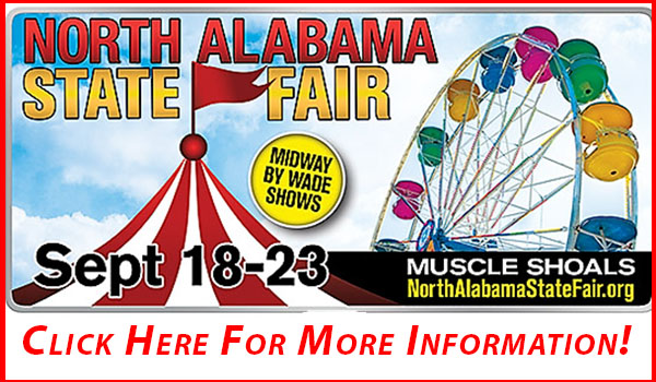 North Alabama State Fair
