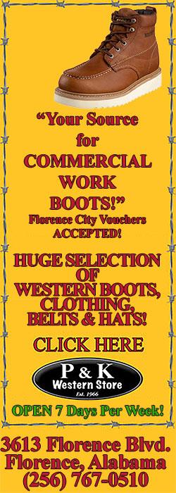 P&K Western Wear