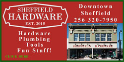 Sheffield Hardware