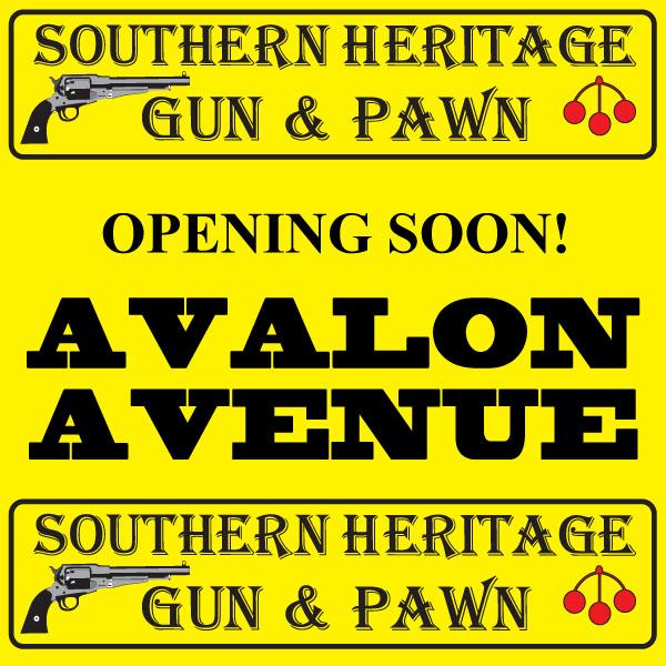 Southern Heritage Gun & Pawn