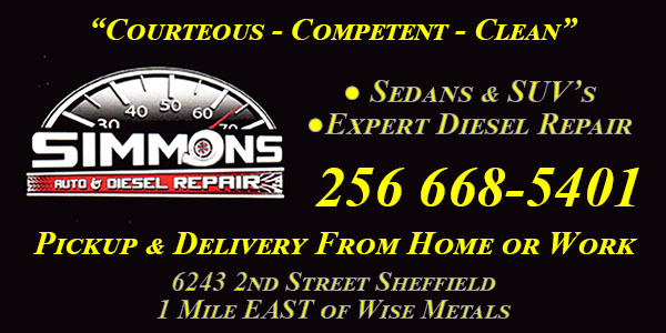 Simmons Repair