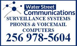 Waterstreet Communications
