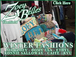Zoey Belle's