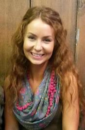 Brittany Underwood alabama
