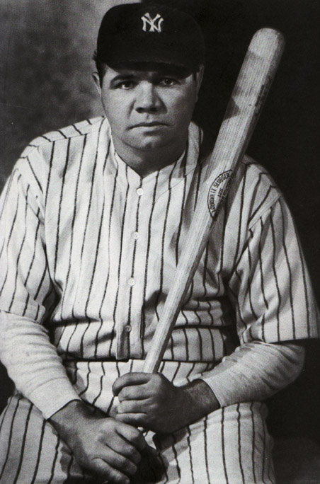 the life and baseball career of babe ruth You want answers information about babe ruth`s height  babe ruth was an american honored baseball  during the years of his career babe gained a.