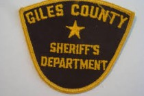 giles county sheriff
