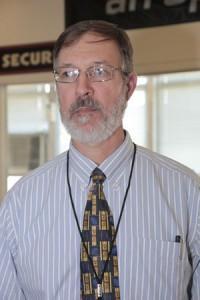 Charley Meek - Northwest Alabama Resource Conservation & Development Council