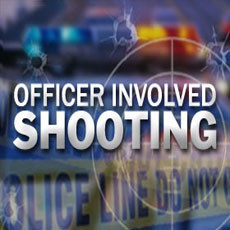 Killen Called In Shooting Officer-involved To Alea Investigate