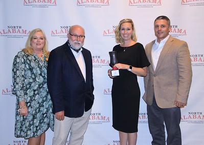 Joe Wheeler State Park's Haley Newton Selected for Northern Star Award